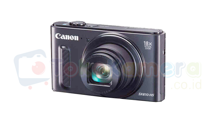 Canon Digital Camera PS-A2600