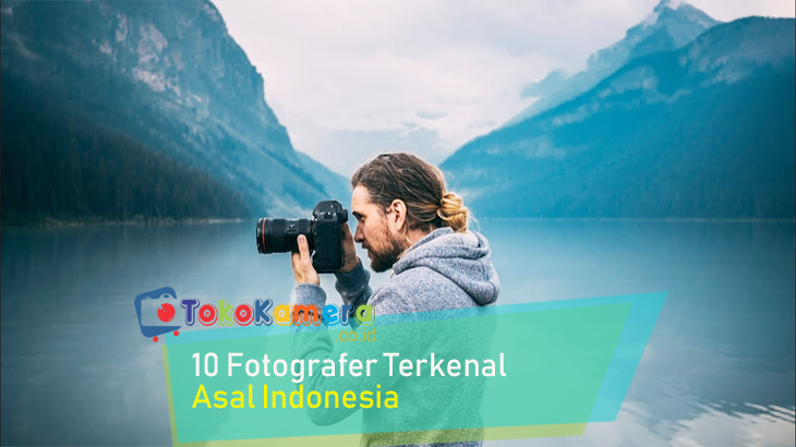 fotografer indonesia